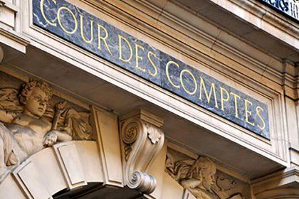 Actualités du métier d'enquêteur privé - Rapport cour des comptes